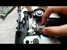 Smartphone Camera Teardown and Possible Modification to Night Vision - YouTube