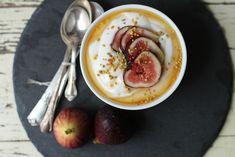 Coconut Probiotic Yogurt  & The 411 on Fermented Foods | Vidya Living #raw #vegan