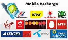 Ways Of Winning Mobile Recharges & Shopping Vouchers