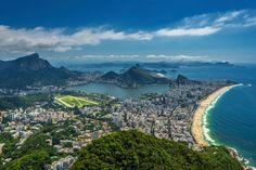 Paisagem cultural do Rio de Janeiro – RJ