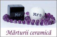 Marturii Nunta Ceramica Indigo, Cards, Indigo Dye, Maps, Playing Cards