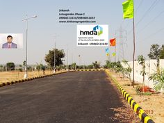 Hmda Approved Plots For Sale