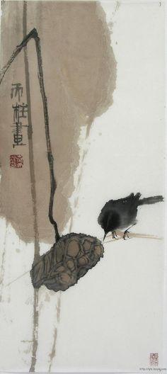 QIN Tianzhu via