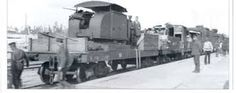 Image result for books armoured trains