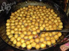 How to make Gulab Jamun at home?