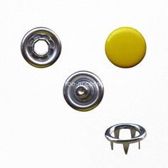China Various Colors Capped Snap Button for Garment Manufacturers