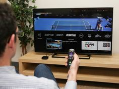 Sling TV is a new $20 per month live TV package with 12 channels, including ESPN, TNT, CNN, HGTV and the Disney Channel. How does it work, how can you get it -- and will it let you quit cable?