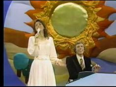 The Carpenters - Top Of The World - 1973 - YouTube