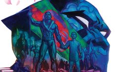 Download wallpapers Black Panther, creative, 2018 movie, superheroes, art