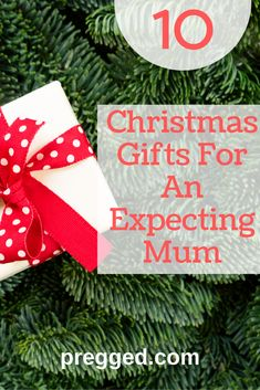 10 Christmas Gifts For An Expecting Mum. Buying the perfect Christmas gifts for the pregnant lady in Newly Pregnant, Pregnant Lady, Happy Pregnancy, Pregnancy Gifts, Christmas Gifts To Make, Christmas Mom, Christmas Table Decorations, Gifts For Mum, Best Gifts
