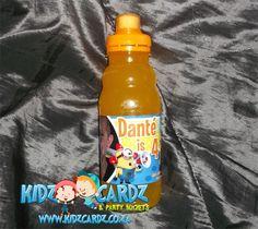 Minion Juice