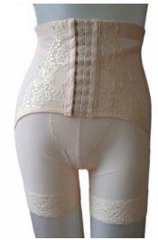 2x Magic Women Fat Burning Workout Shapewear High Waist Shaper Firm TummyControl