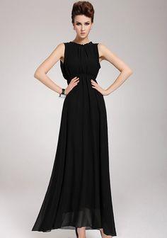 maxenout.com plain-maxi-dress-02 #cutemaxidresses