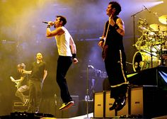 H.O.R.D.E Festival: 311, Blues Traveler & Big Head Todd and the Monsters at DTE Energy Music Theatre