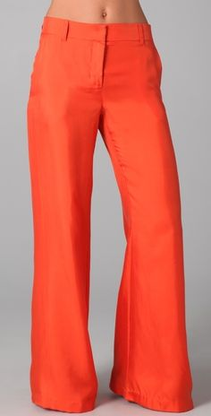 Therese Rawsthorne Riverbank Pants thestylecure.com