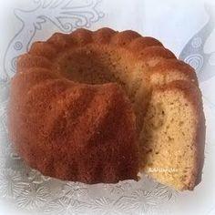 Kakkutupa Mia: Pullakahvikakku