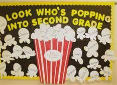 Welcome Back To School Bulletin Boards For High School - Bing Images