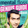 Mental floss - short Youtube clips that answer interesting questions or clear misconceptions (very fast speech like Crash Courses)