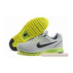 de624792d37 Nike Air Max 2013 Mens Suede Gray Black Sneakers