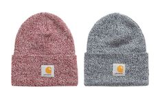 Carhartt WIP Watch Hats Autumn/Winter 2013 Collection | HUH.