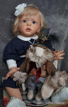 Reborn Toddler Doll ♥