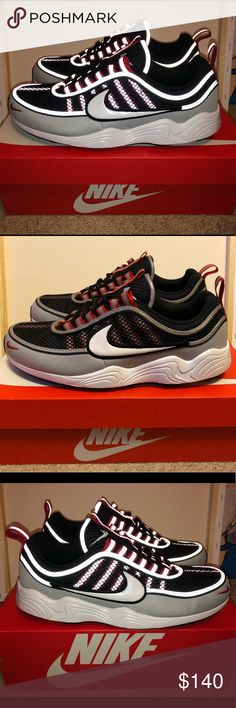 8430e7acaa82 Nike Air Zoom Spiridon  16 These are a brand new and really nice pair of