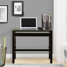 Shop for Montego Pull-out Tray Folding Desk. Get free shipping at Overstock.com - Your Online Furniture Outlet Store! Get 5% in rewards with Club O!
