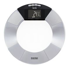 Tanita BC-570 Glass Body Composition Monitor Scales