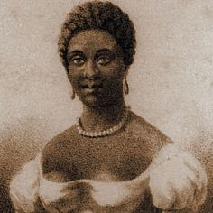 """Phillis Wheatley was born in Senegal around 1753.  At the age of 8, she was kidnapped and brought to Boston on a slave ship. Her owners, John and Susanna Wheatley of Boston, named her Phillis and taught her to read and write.  """"The Wheatleys supported her education and relieved her of her household duties when they recognized her literary talent"""""""
