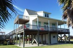 Still Water - Coastal Sisters Charming Rentals - Surfside Beach,Texas