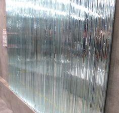 vertical Glass