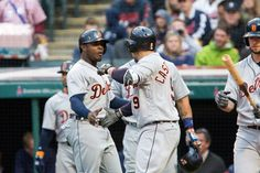 Tigers need to find a way to sweep Cleveland on the road = The Detroit Tigers have known for weeks they were probably going to have to sweep Cleveland this weekend to have a shot at winning the AL Central.  That was always going to be a big task, considering they are 1-11 against.....