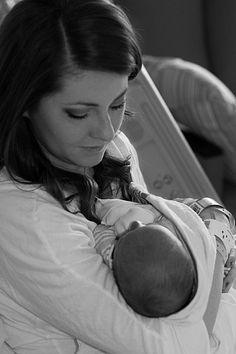 Chelsea Park Photography: Birth Story - Newborn Photography