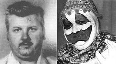 John Wayne Gacy vivía dos vidas: durante el día era un cariñoso payaso que visitaba niños en el hospital, y por la noche un asesino serial.