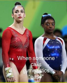 Relatable Gymnastics lightsYou can find Gymnastics quotes and more on our website. Team Usa Gymnastics, Gymnastics Tricks, Tumbling Gymnastics, Gymnastics Skills, Amazing Gymnastics, Gymnastics Workout, Artistic Gymnastics, Olympic Gymnastics, Olympic Games