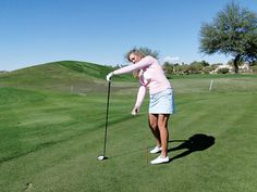 Susie Corona, LPGA teacher, identifies 7 faults that amateur golfers commonly make and offers the tips you need to conquer them.