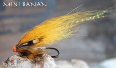 Mini Banan Tube Fly by Torve