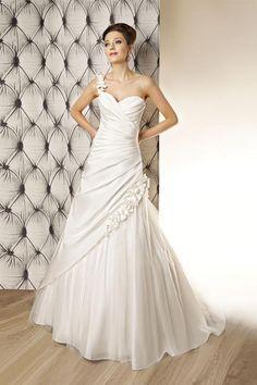 Balletts Bridal - 19824 - Wedding Gown by Demetrios -