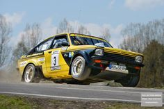 Opel Racing
