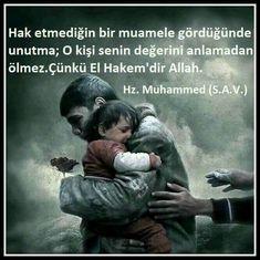 Nurcan Kacira - #Kacira #Nurcan Allah Islam, Islam Muslim, Muhammed Sav, Islamic Teachings, Thing 1, Peace And Harmony, Save The Children, S Word, Quotes About God