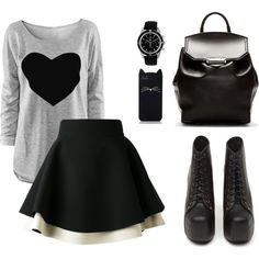 """Day day"" by victorina-bob on Polyvore"