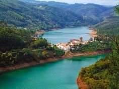 Dornes | Portugal