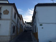 Almodóvar del Río en Córdoba, Andalucía