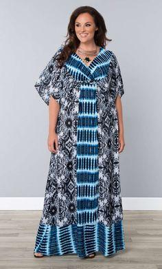 Plus Size Bohemian Breeze Maxi Dress Long African Dresses, Latest African Fashion Dresses, Plus Size Formal Dresses, Plus Size Outfits, Plus Size Evening Gown, Evening Gowns, Moda Afro, Beautiful Maxi Dresses, Chiffon Maxi Dress