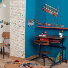 Wall stickers: vehicles. Le pareti della mia cameretta sono rombanti! Con gli stickers adesivi murali puoi rendere coloratissime anche le tue! Scopri come su http://www.giochiecologici.it/c/67/adesivi-murali?pagesize=8