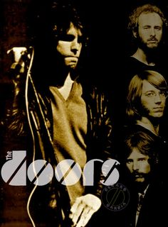 The Doors The Doors Of Perception, 80s Music, Jim Morrison, Music Lovers, Rock Chick, Fictional Characters, Music, Fantasy Characters