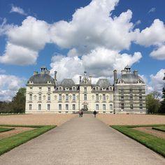 Château de Cheverny, Loir-et-Cher | www.omonchateau.com