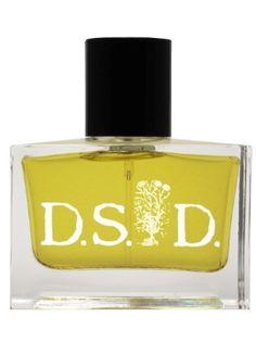 D.S. & DURGA Siberian Snow ~ amber, incense & sandalwood