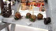 Albóndigas botaneras para el el viernes pachanguero. Rica receta.  www.eltrece.mx Venga la alegría - tvazteca.com