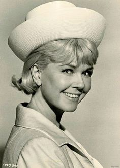 Doris Day - The Thrill of It All